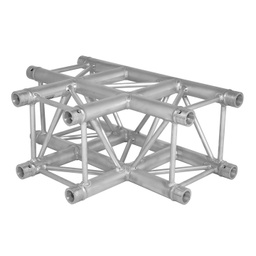 [H30V-C017] SQUARE H30 3-WAY CORNER T-JOINT